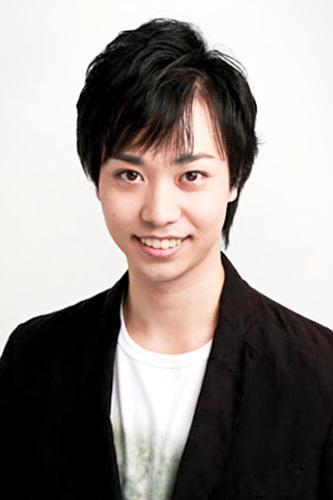 俳優プロフィール写真