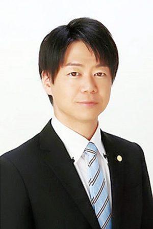 士業 プロフィール写真