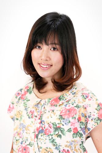 地下アイドルのプロフィール写真
